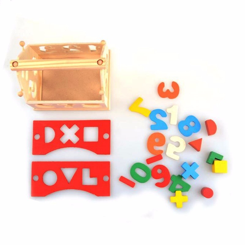 Wood-Figure-House-Toy-Set-Multicolor-Number-Building-Blocks-Toys-Kids-Montessori-Learning-Math-Toys-Children (3)